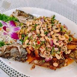 Hideout Beach Cafe & Bistro