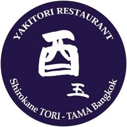 Shirokane TORI TAMA Bangkok