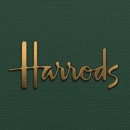 Harrods สยามพารากอน