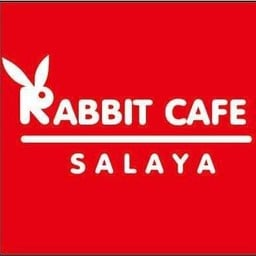 Rabbit Cafe Salaya