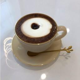 My Heaven Coffee Asok
