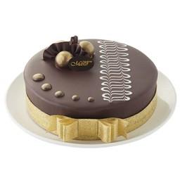 """เค้กพาราดิโซ่ คาโรล่า 6"""" ( 1 ปอนด์ )"""