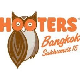 Hooters Bangkok  สุขุมวิท 15