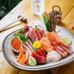 Kaze No Sushi
