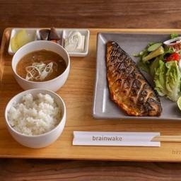 อาหารเช้า ญี่ปุ่น