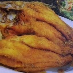 ร้านข้าวต้มปลาชลบุรี
