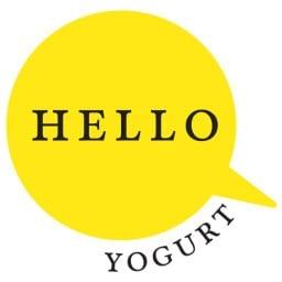 Hello Yogurt โรงพยาบาลกรุงเทพ