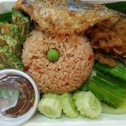 Your Neighbor's Restaurant at Salaya Chinatown Salaya