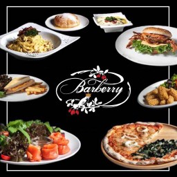 Barberry Pizza Cafe'