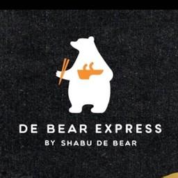De Bear Express By Shabu De Bear I'm Park Chula