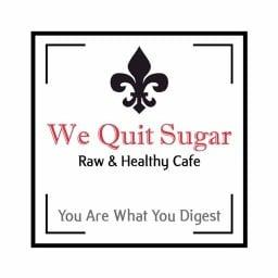 We Quit Sugar Raw & Healthy Cafe