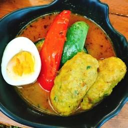 Kids Soup Curry