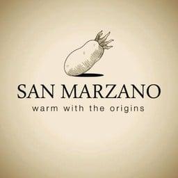 San Marzano พิซซ่าเตาฟืน