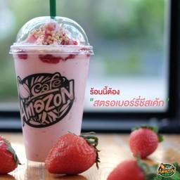 SD2092 - Café Amazon แปซิฟิคพาร์ค โรบินสันศรีราชา