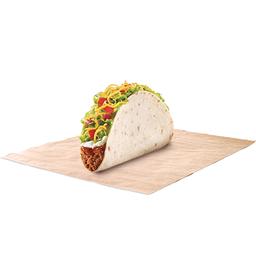 SOFT Tacos Supreme (Ground Chicken)