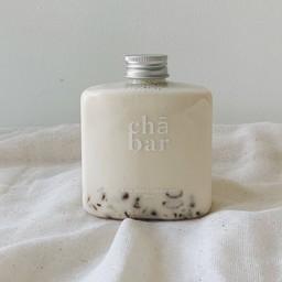 Fresh milk brown sugar konjac 250ml 85.-