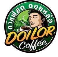 Doilor Coffee ESSO สุวินทวงศ์