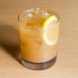Ginger Ale Delively