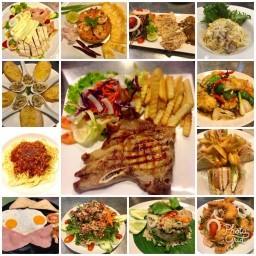 The Diners Express Pattaya เดอะไดเนอร์ เอ็กซ์เพรส วิลล่ามาร์เก็ต