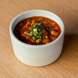 Smoky Bacon Baked Beans Delivery