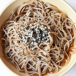 Buckwheat Soba Delivery โซบะ