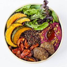 Rainbow Vegan Delivery วีแกน