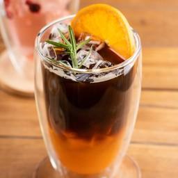 Yusu Black Coffee