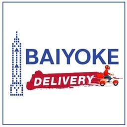 Baiyoke  Delivery