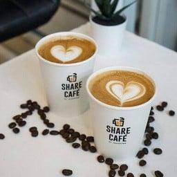 Share Cafe By NLCOFFEE รังสิต - ปทุมธานี