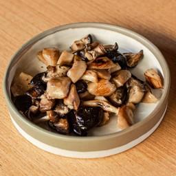 Sautéed Mushrooms Delivery