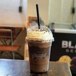 Chocolover Frappe##2