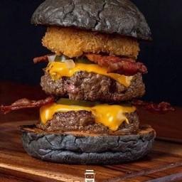 Jim's Burgers & Beers อุดมสุข