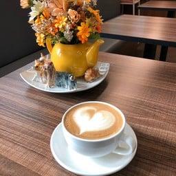Burapa Coffee