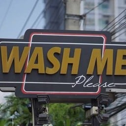 Wash me please