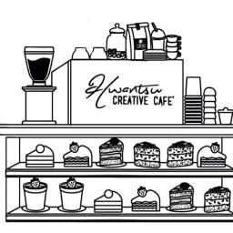 Hwantsu Creative Cafe