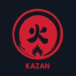 Kazan Yama