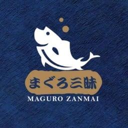 MAGURO ZANMAI (まぐろ三眛)