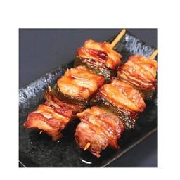 ไก่เสียบไม้ย่าง (Yakitori)