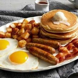 Oh My Breakfast