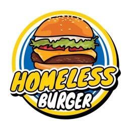 Homeless Burger