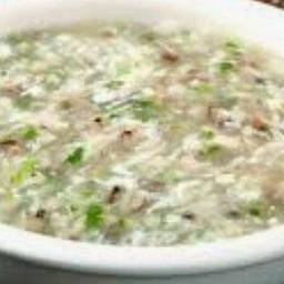 ซุปเนื้อซีหู
