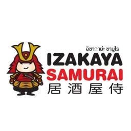 Izakaya Samurai and Sushi Samurai รามอินทรา