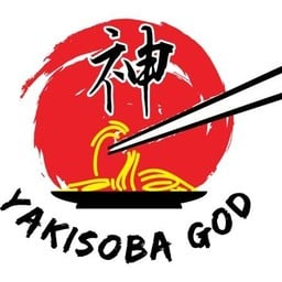 Yakisoba God (ยากิโซบะ ก็อด) By Shousha
