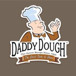 Daddy Dough Cafe ปตท. (ตรงข้ามม. หอการค้าไทย)