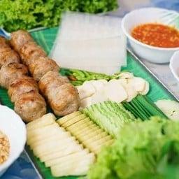 จีรพร อาหารเวียดนาม สาขาใหญ่ สุทธิสาร