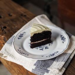 Black Beer Chocolate Cake