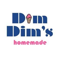 DimDim's Homemade Ice Cream