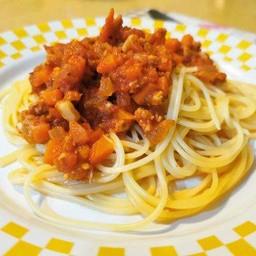 Mr. Spaghetti