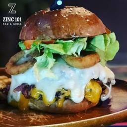 ZINC El Diablo's Ringer