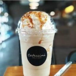 ร้านกาแฟ Cafeccini